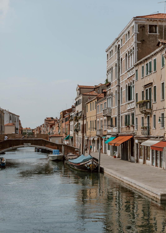 威尼斯的米塞里科迪亚基金会