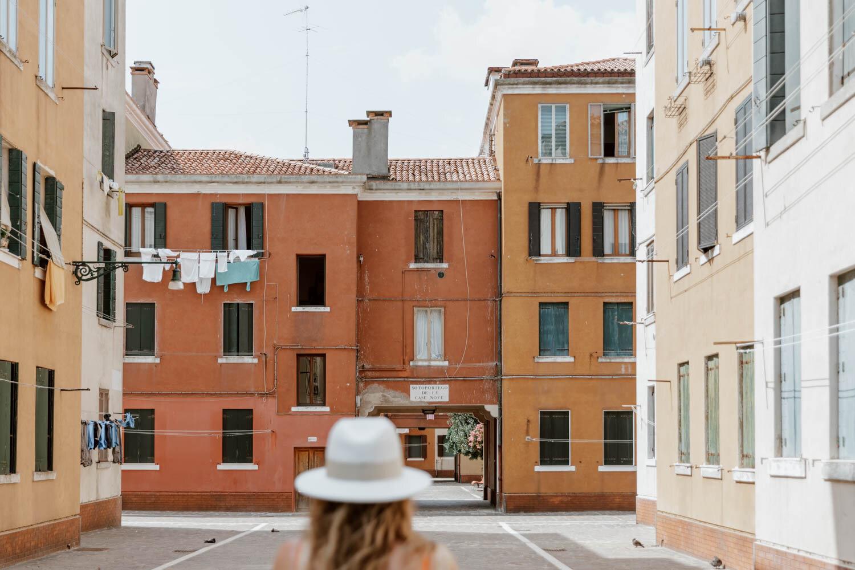 在威尼斯要做的事情 探索卡纳雷焦区
