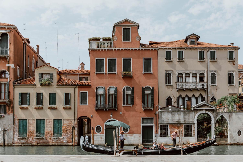 在意大利威尼斯要做的事情