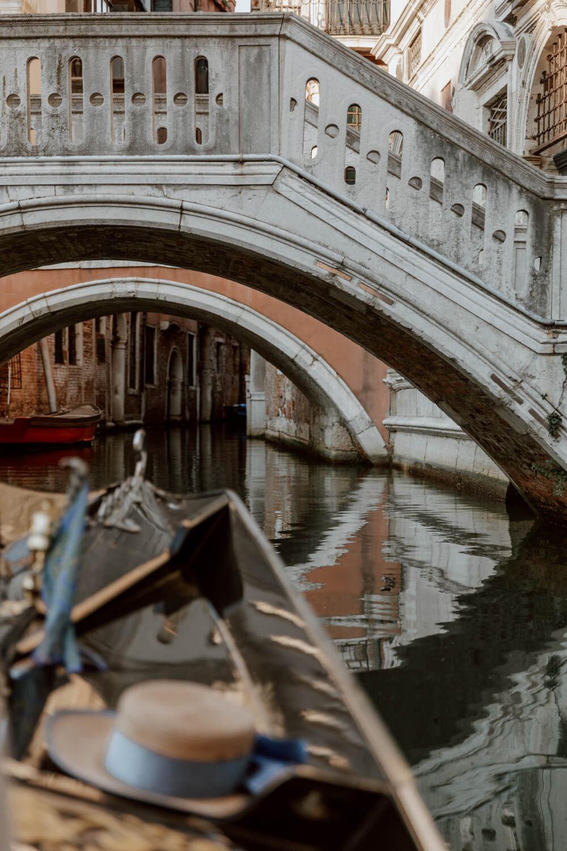 在威尼斯可做的事——探索运河