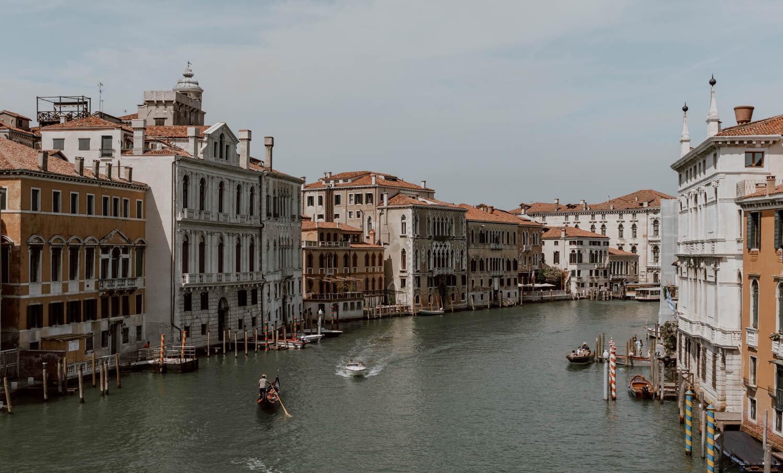 意大利威尼斯大运河