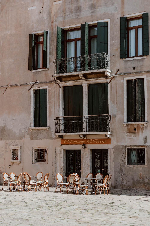 Ristorane L 'Opera,威尼斯