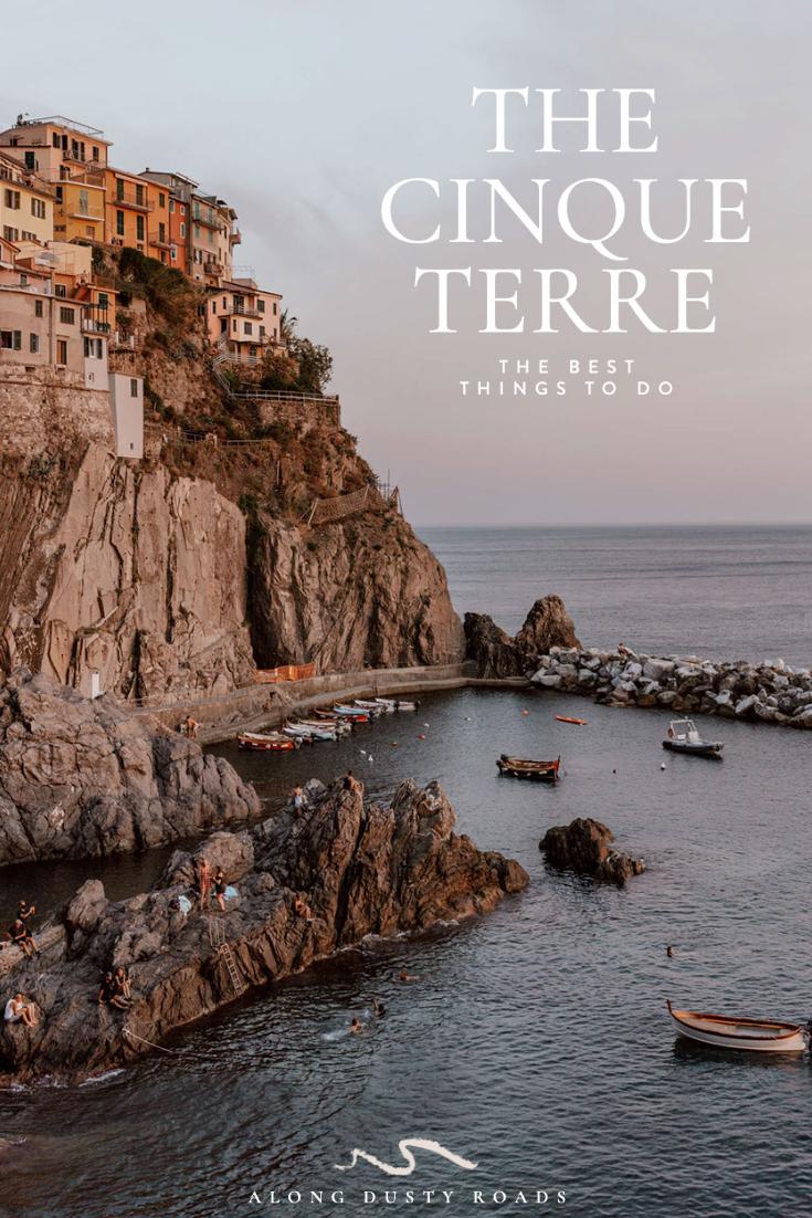 一个完整的指南,所有最好的事情在五地做,包括最好的海滩,Vernazza, Monterosso, coriglia, Manarola, Riomaggiore,徒步旅行,葡萄酒,照片点和更多。