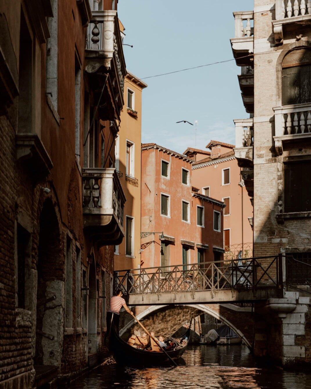 在威尼斯可以做的13件事