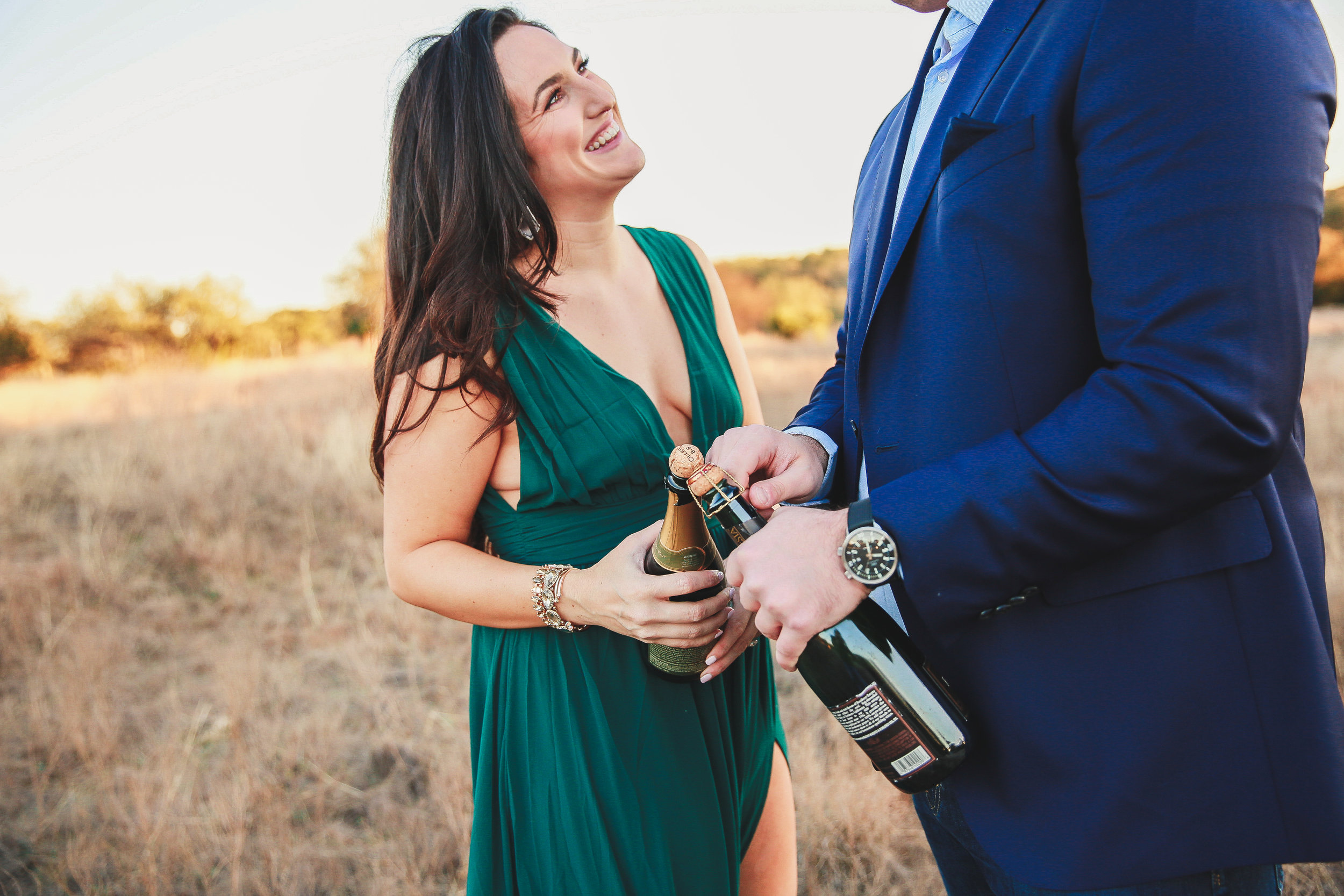 Engagement Packages