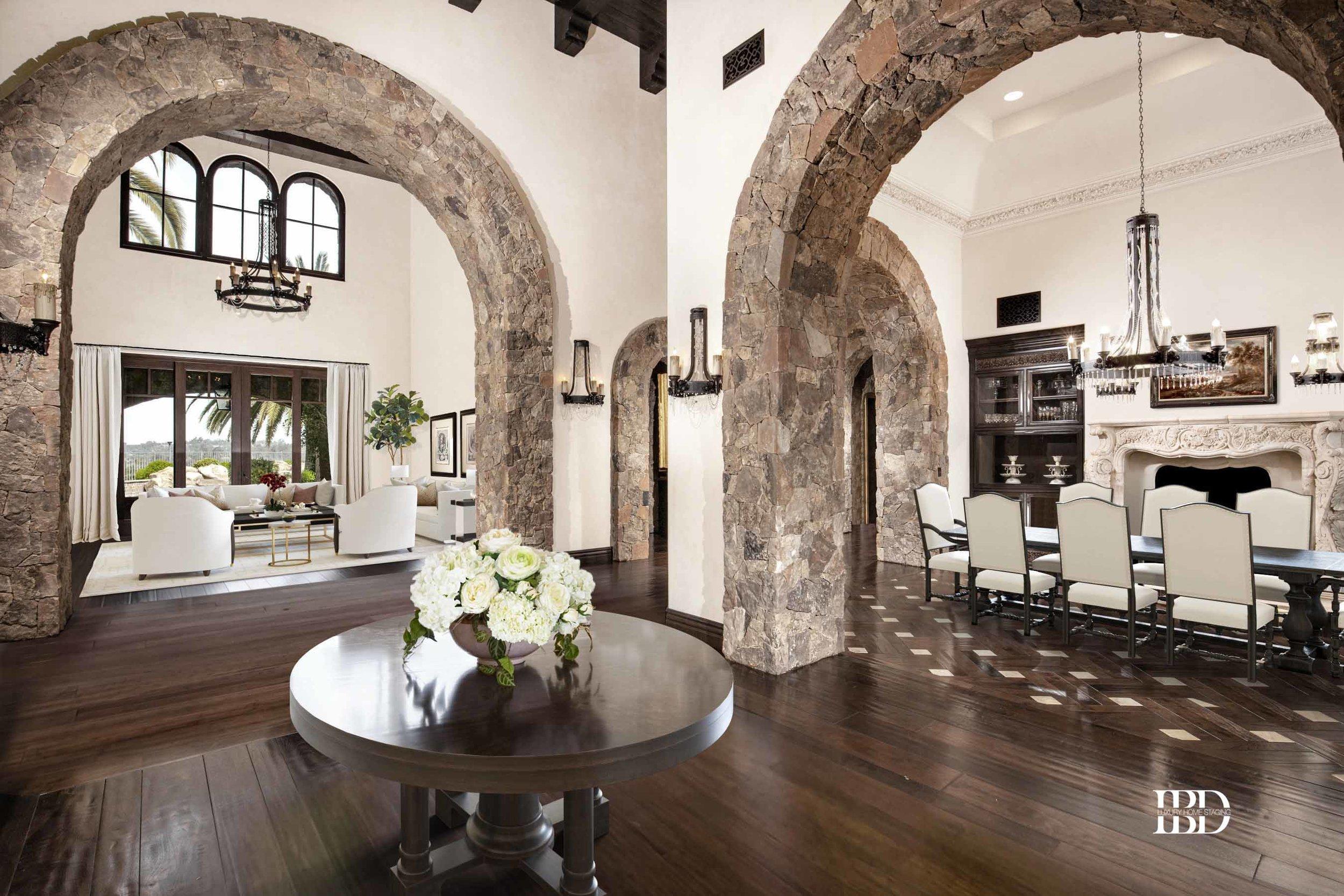 4880 Rancho Del Mar TrlSan Diego, CA 92130 - $13,559,000