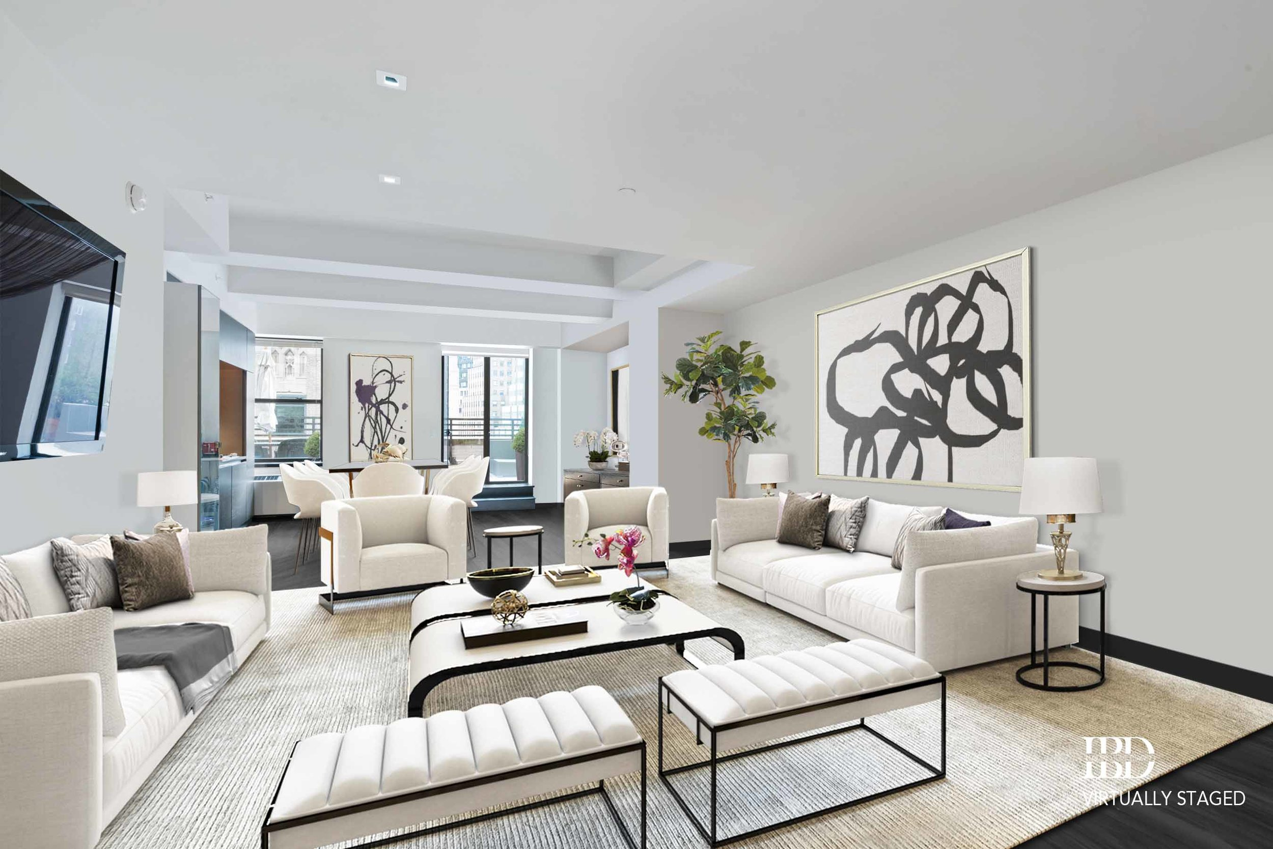 IN CONTRACT IN 3 WEEKS - NOW SOLD - NEW YORK CITY, NY