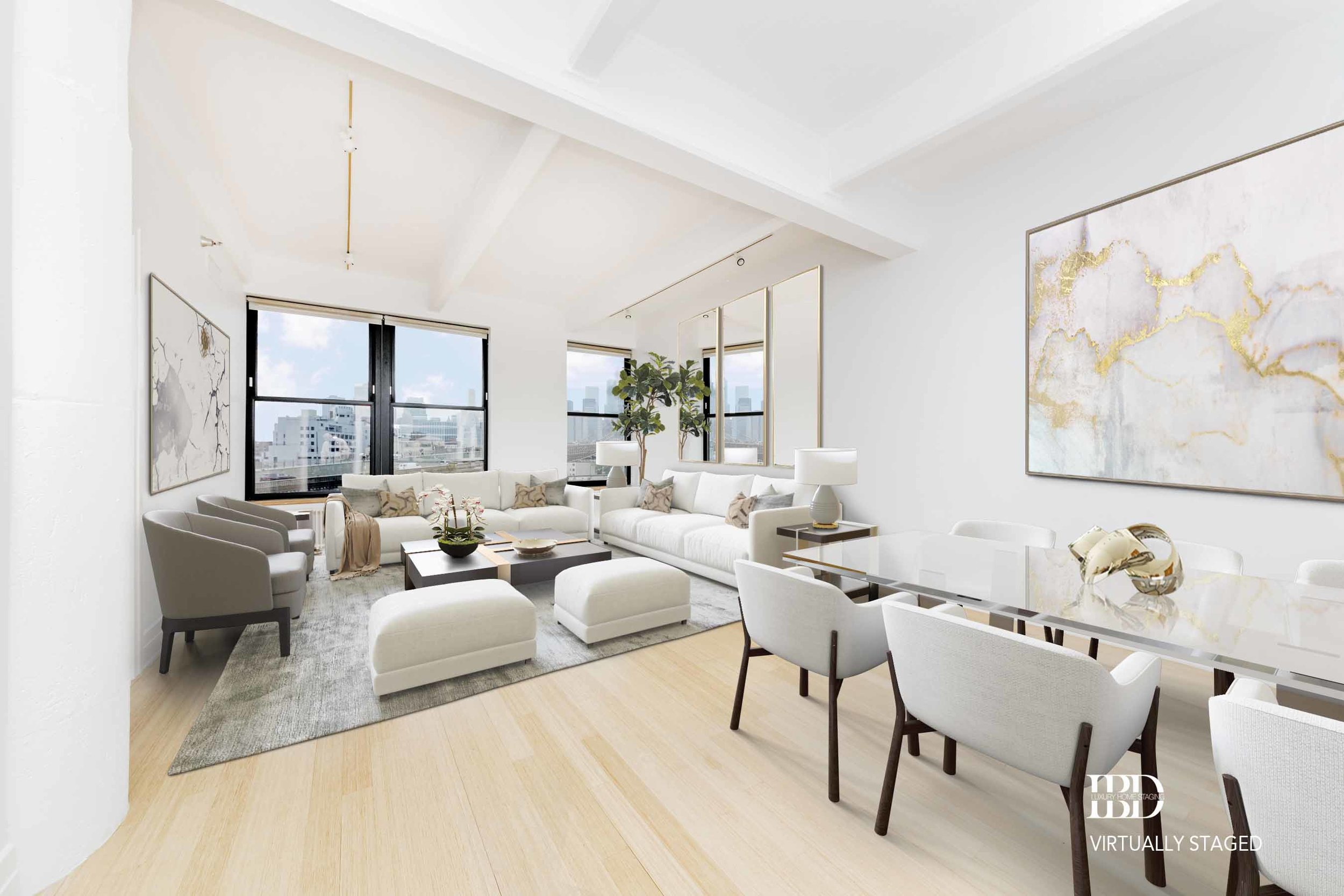IN CONTRACT IN 3 WEEKS - NEW YORK CITY, NY