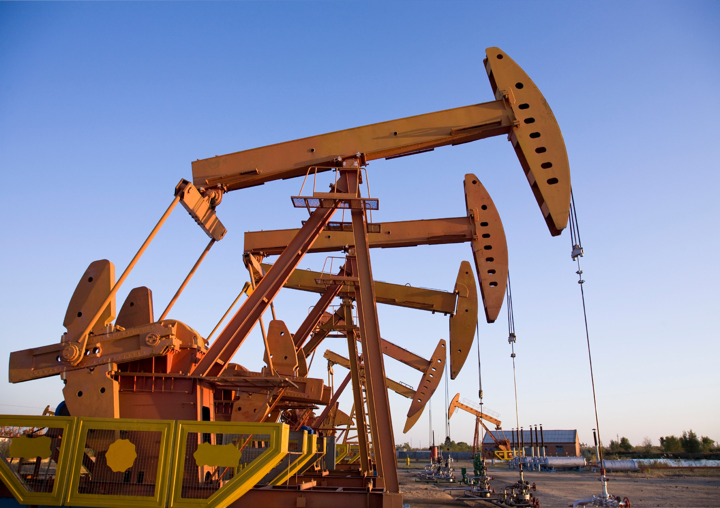 Cannon Consulting Has Years of Oil and Gas Expertise