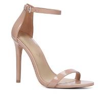 Nude-heels