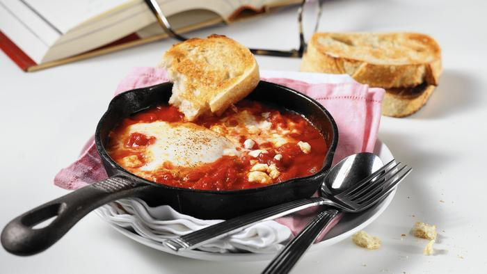 Food styling: Joan Moravek. Photo: Abel Uribe/Chicago Tribune