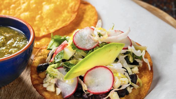 Food styling: Joan Moravek. Photo: Zbigniew Bzdak/Chicago Tribune.