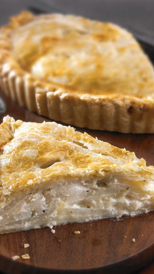 Food Styling: Joan Moravek. Photo: Bill Hogan (Chicago Tribune).