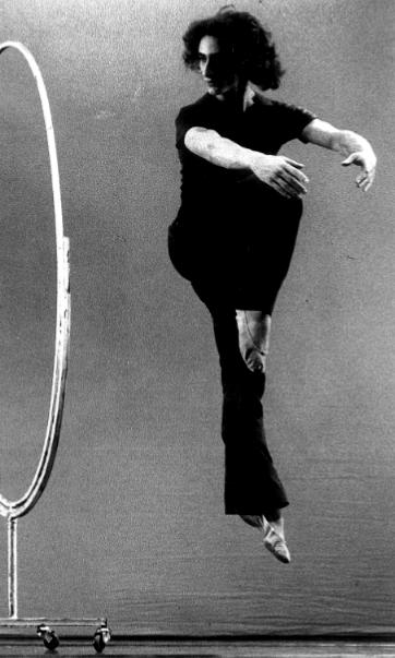 Daniel in 1974