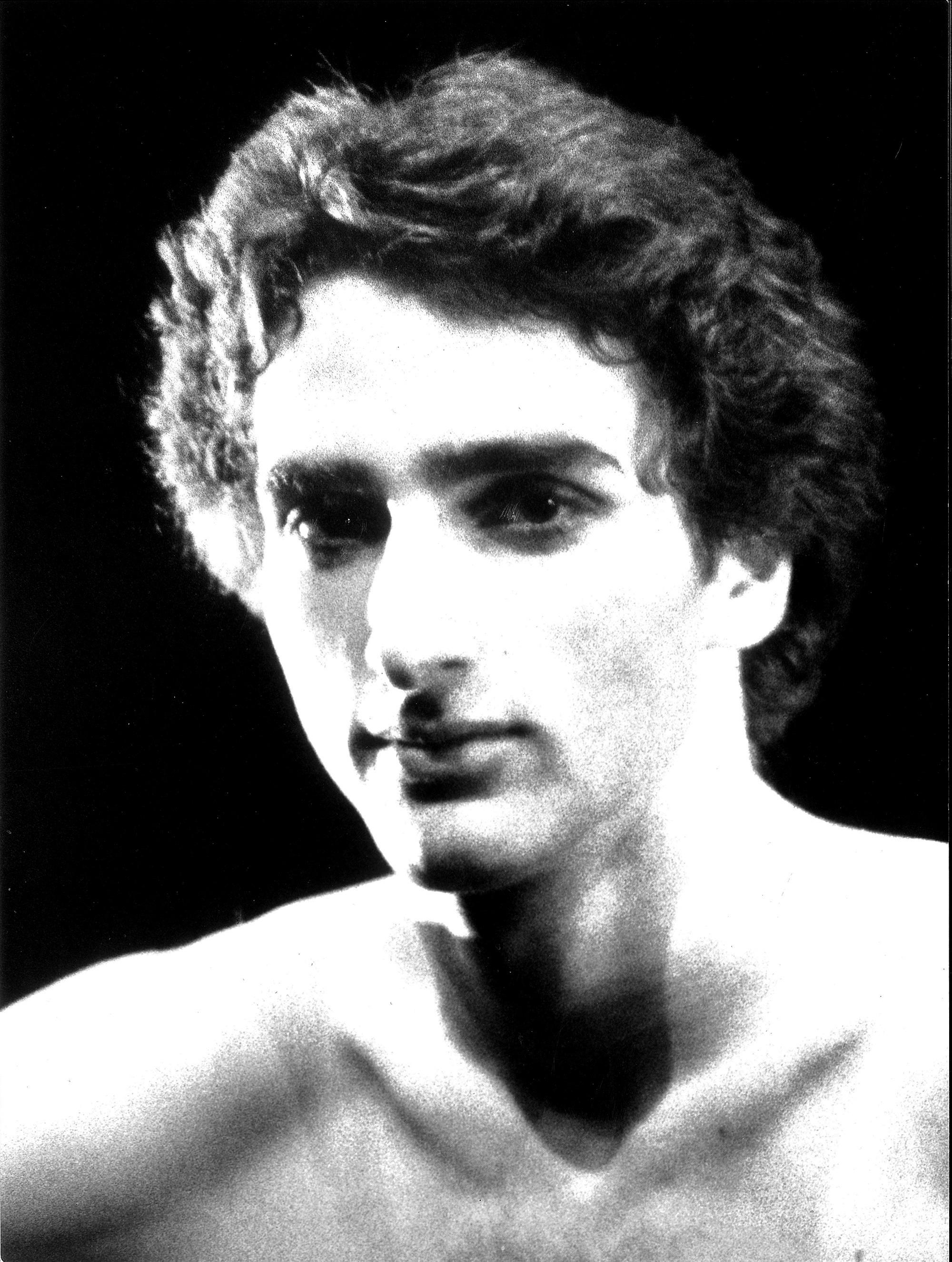 Daniel in 1975