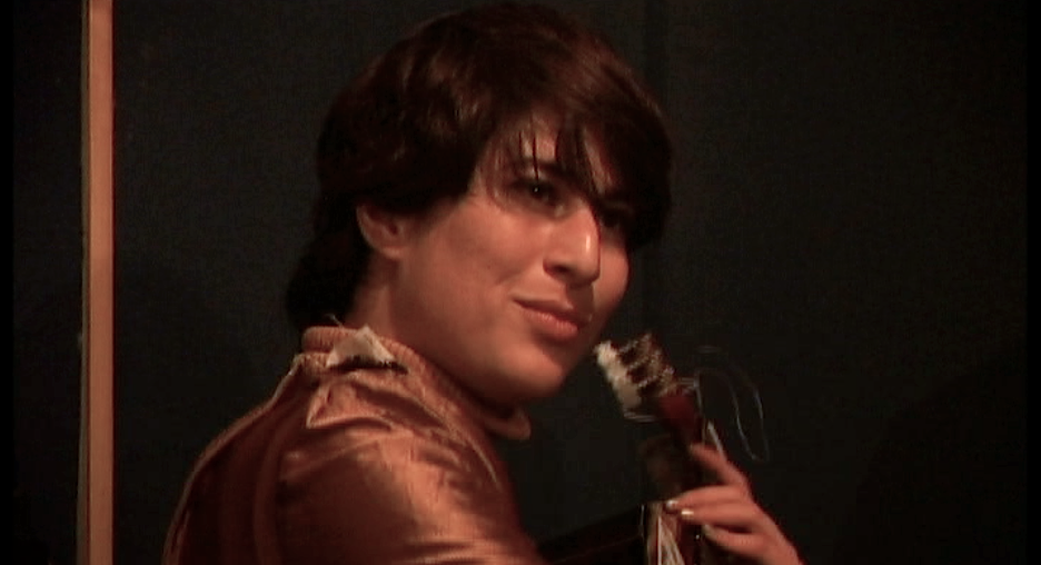 Shiran, Pourim, 2009.png