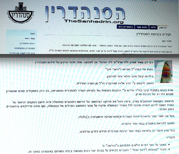 Rabbi Dov Meir Stein, hebrew.png