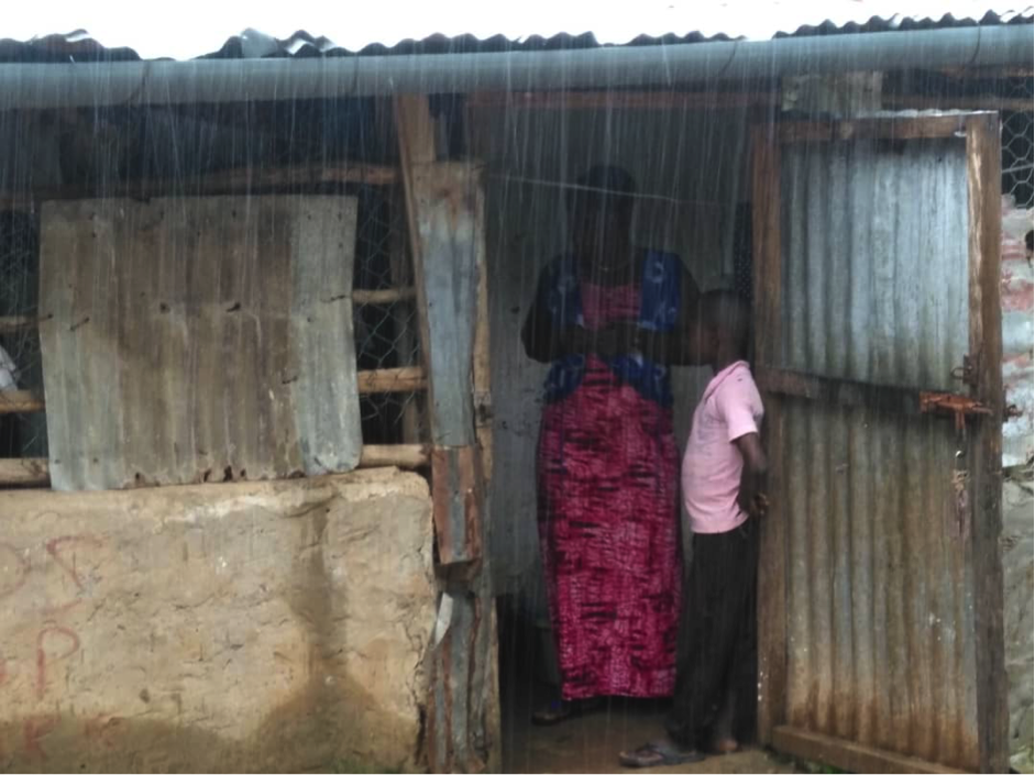 Hawa Kamara - One Year On From the Devastating Freetown Mudslide