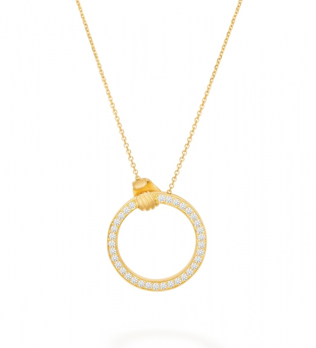 The Boodles Street Child Pendant. - Designed by Aiyna, this incredible piece of jewellery will be raising money for Street Child with every sale. It even had its own feature in Tatler!(Click through to see the full article on Tatler's website).