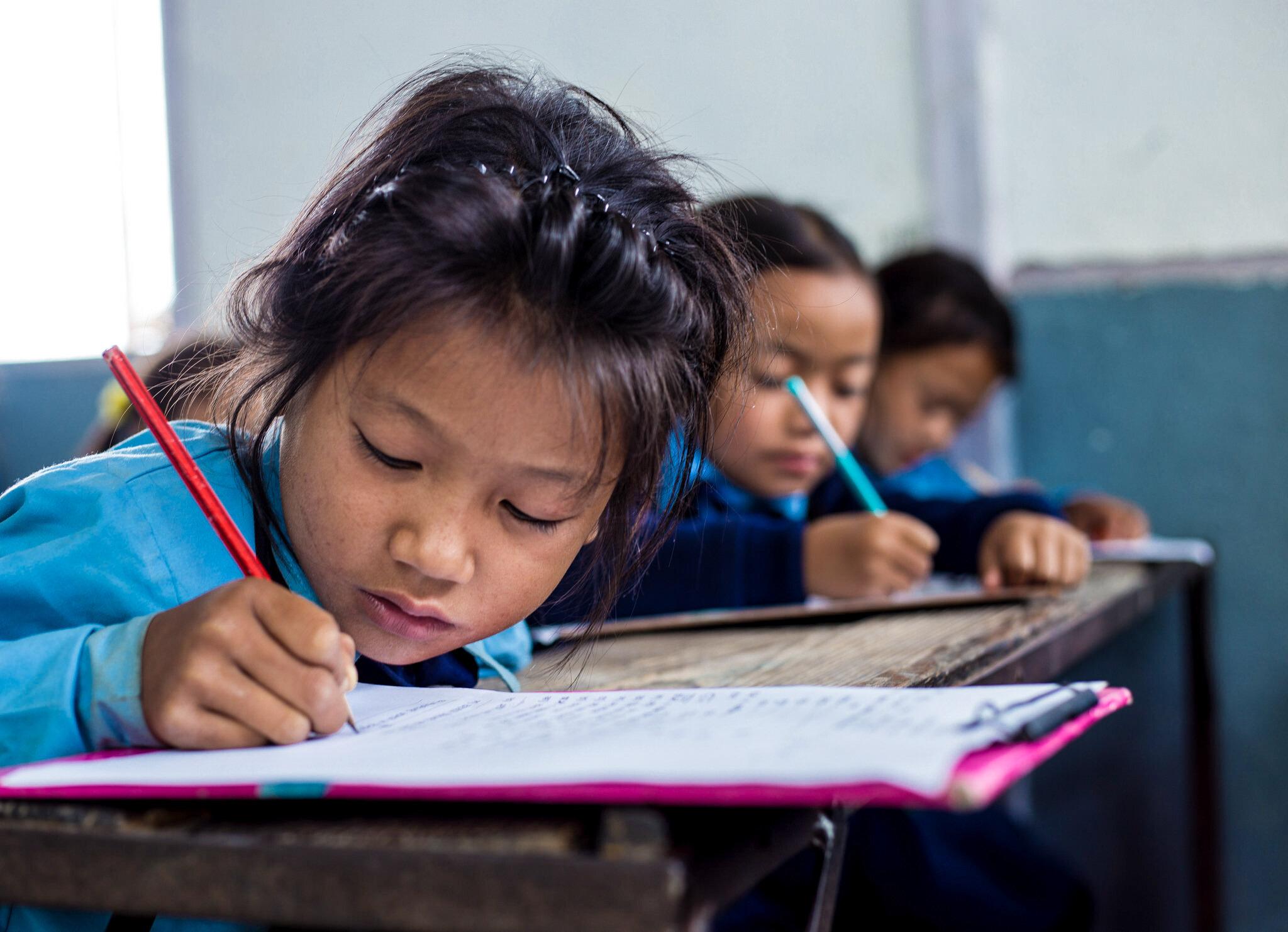 Nepal - Earthquake Affected Schools--7.jpg