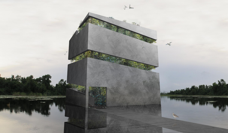 Sophie Walker / Jungle Box Project
