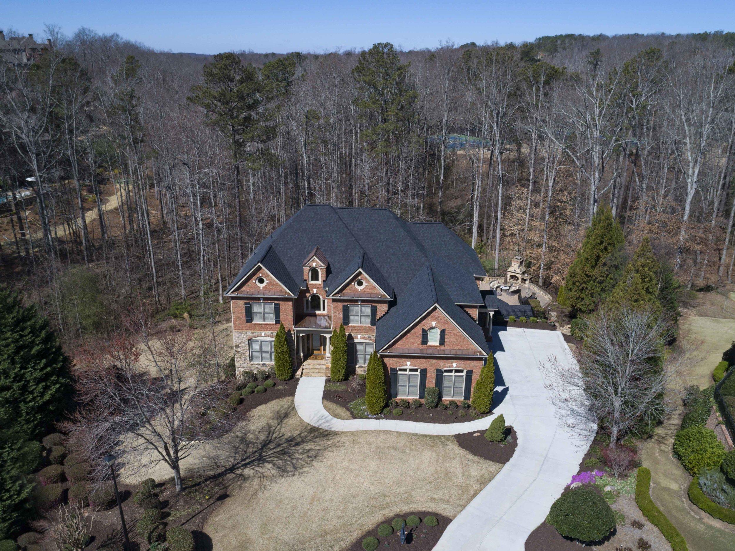 Atlanta Best Drone Photography Company