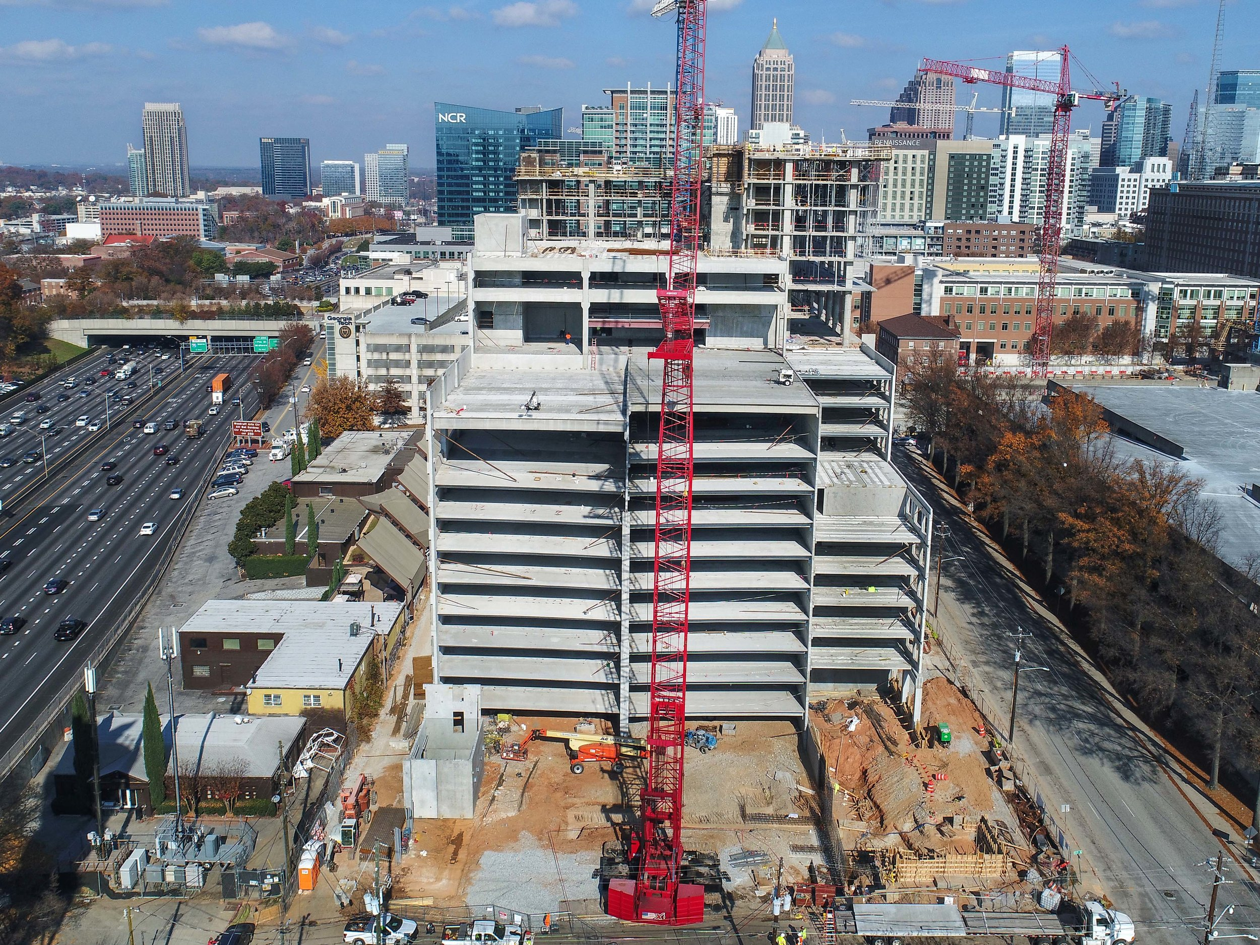 11.JPGAtlanta Drone Photography Construction Progress