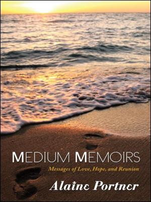 Alaine's Book is available now on Amazon.com. Click on the book cover above to learn more about her book.