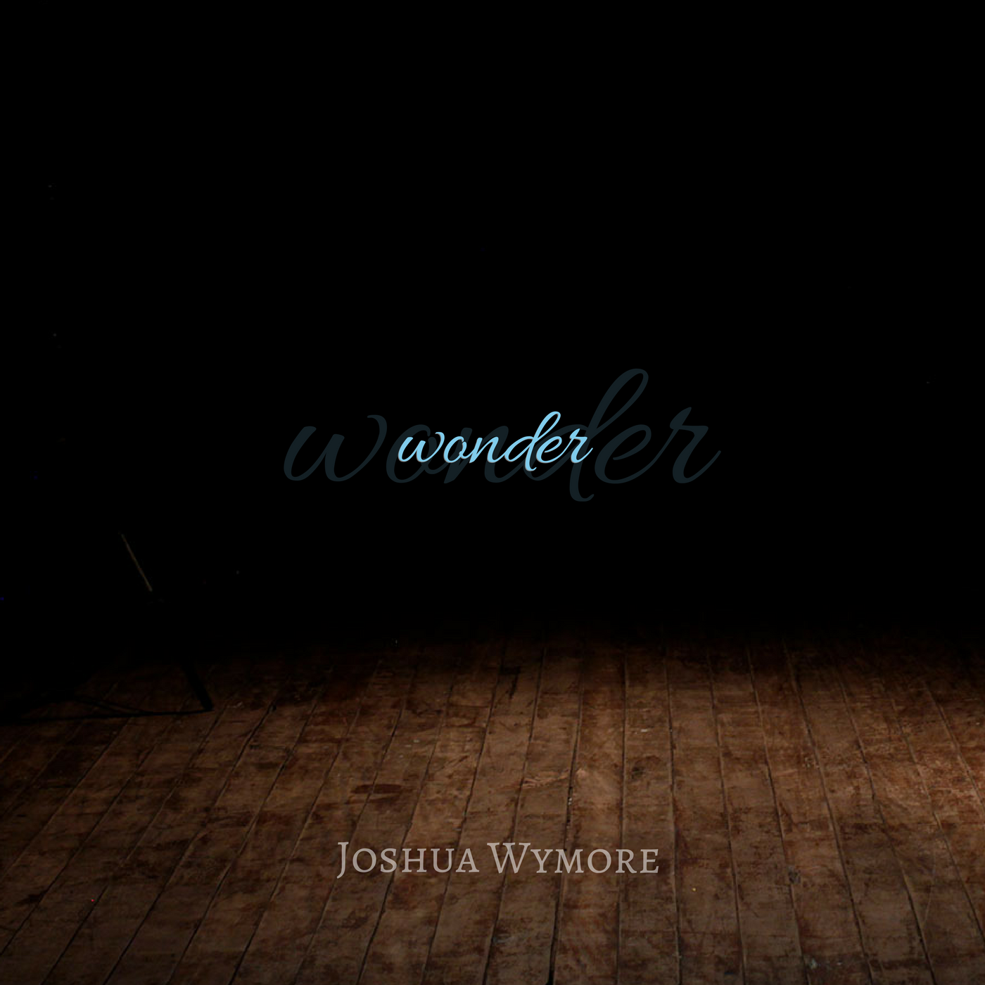 Wonder - Back in September 2004, I had a powerful encounter with the Holy Spirit that absolutely changed my life. I was already writing songs but as you can imagine, it's impossible to have a life-changing experience with God and it not impact every area of life--including your song writing. As we approached the Christmas season that year, I was again impacted by the sheer wonder of the incarnation as I pondered in His presence. This led to worship, which led to the birthing of this song. I wept while I wrote it. And, 13 years later when I recorded it, I wept again just about every time I worked on it (at least a month long process). I sincerely pray that you are moved to tearful worship as you listen and contemplate with me that