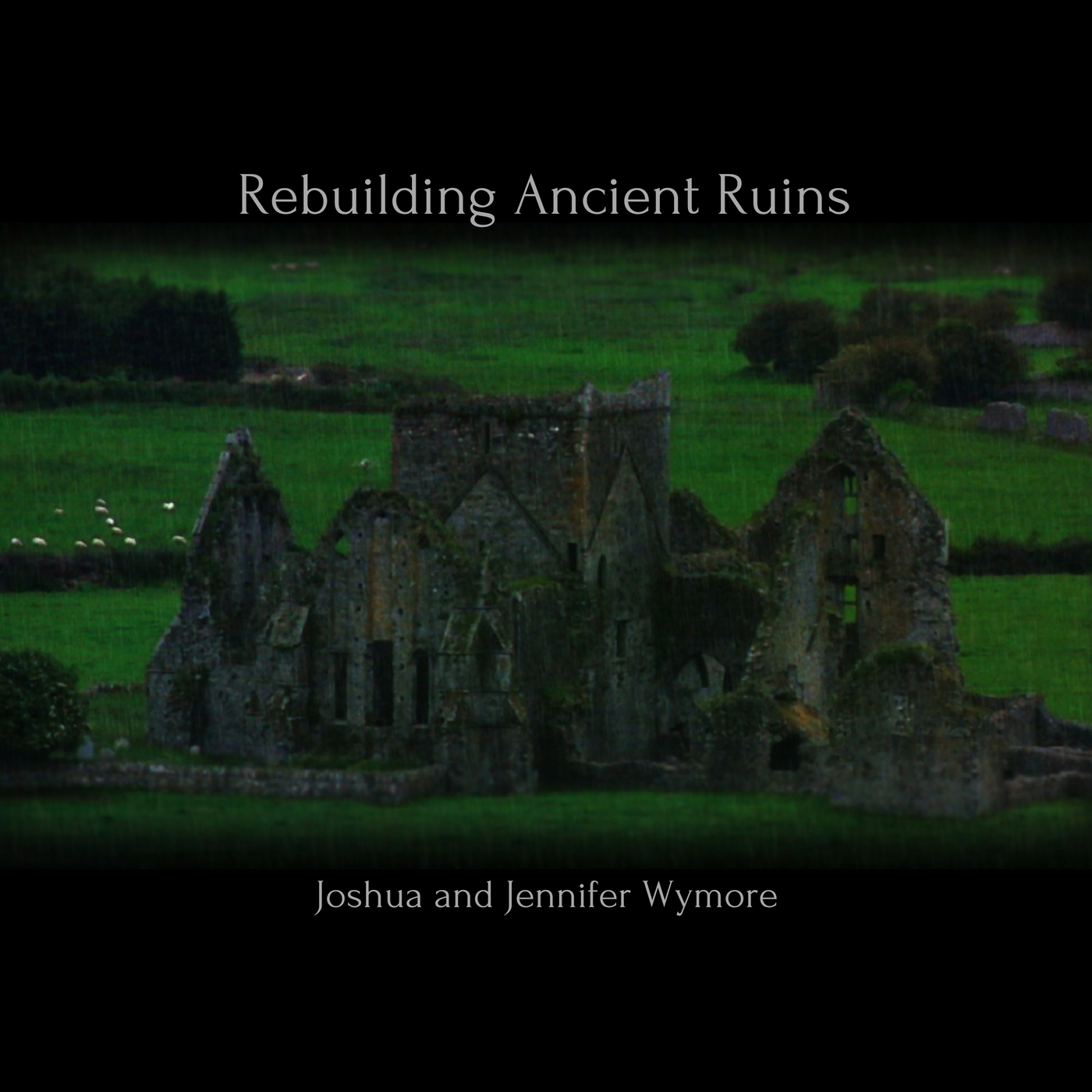 Into the Promise - The first track off Rebuilding Ancient Ruins, an album I recorded back in 2007. This song was written in a time of hardship, when nothing seemed to be going right. Ever felt that way? That's the time to press on and press in; the time to renew our resolve to totally trust the Lord. Circumstances don't determine our destiny, that honour belongs only to Jesus as we place our lives in His hands.
