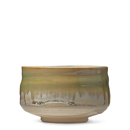 Japanese Green Tea Bowl
