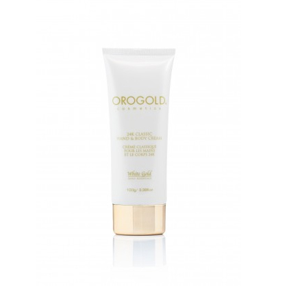 Orogold Hand & Body Cream