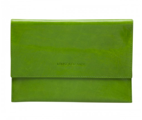 Louise & Eleanor Lulu Clutch