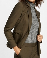 Express Suit Jacket Women