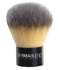 DERMABLEND PRO FACE & BODY BRUSH