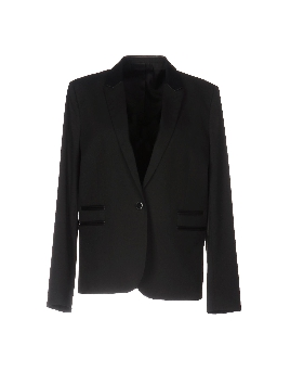 The Kooples Black Blazer