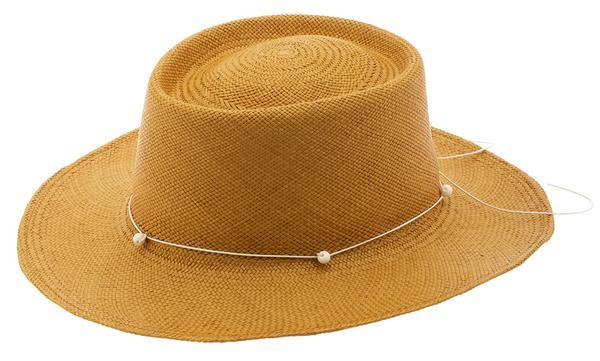 Artesano Porto Panama Hat