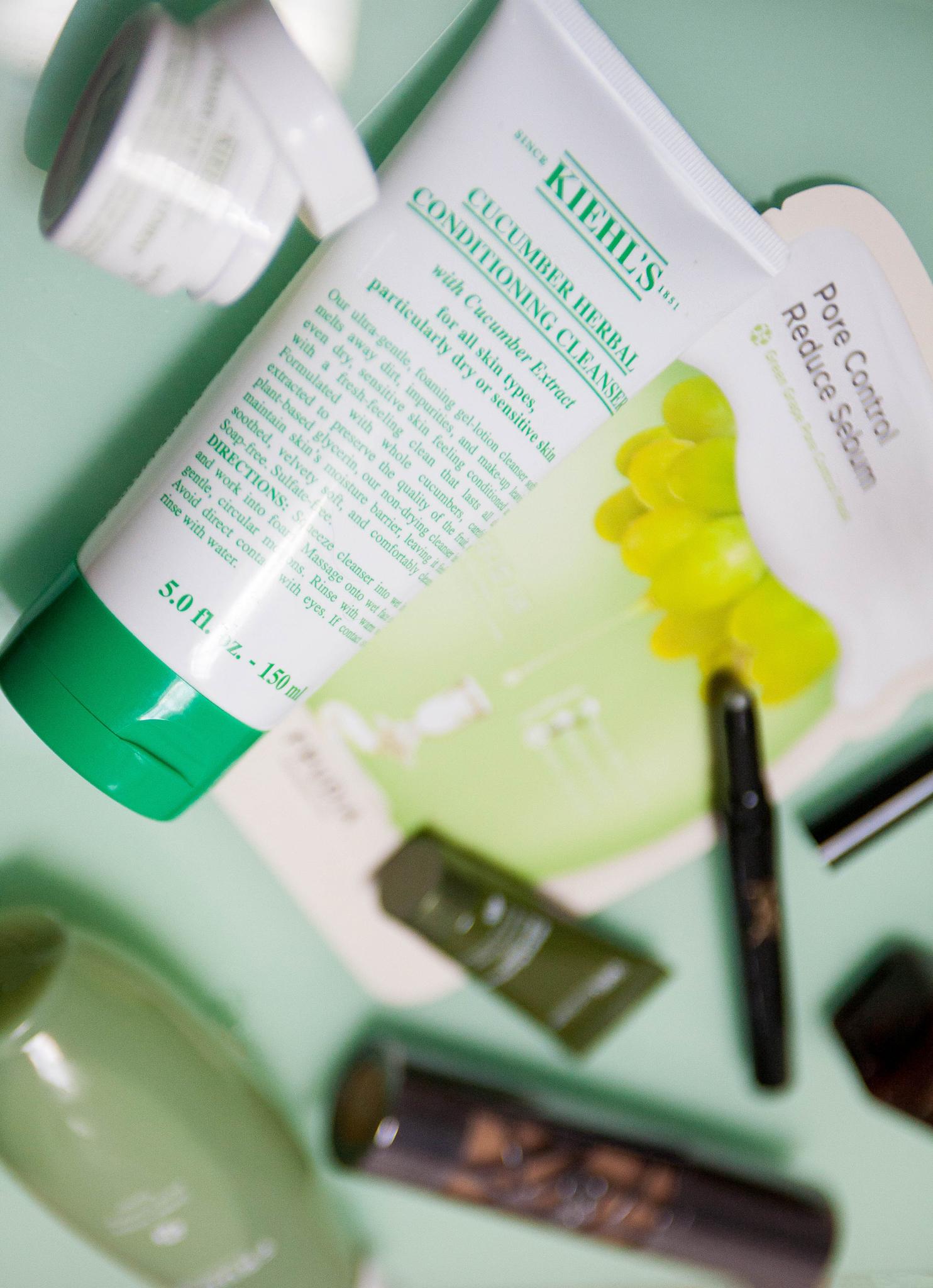 Frudia Pore Control Reduce Sebum Sheet Mask