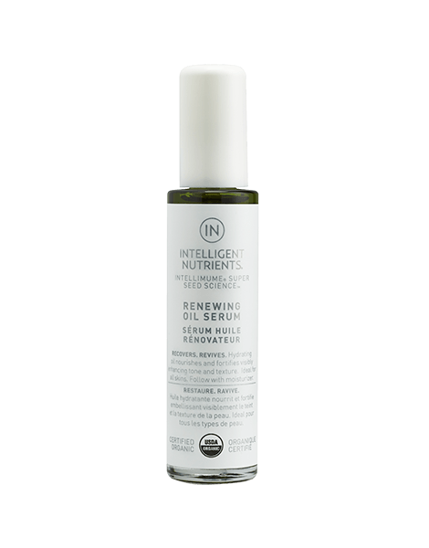 Intelligent Nutrients Renewing Oil Serum