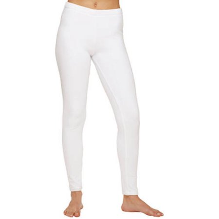 ClimateRight by Cuddl Duds Women's Stretch Fleece Warm Underwear Leggings