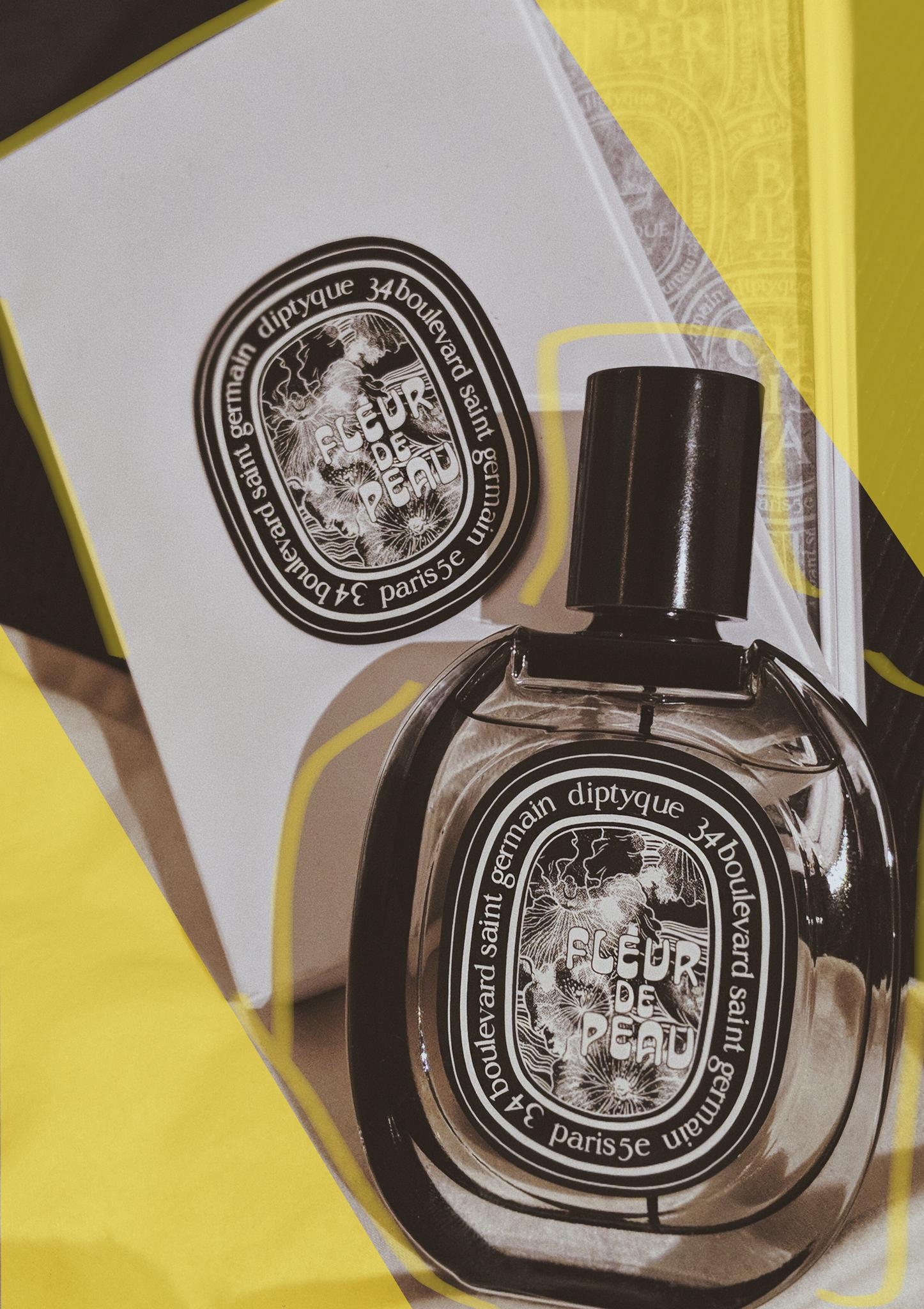 Diptyque Perfume