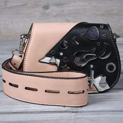 Mad-Style Crossbody Bag