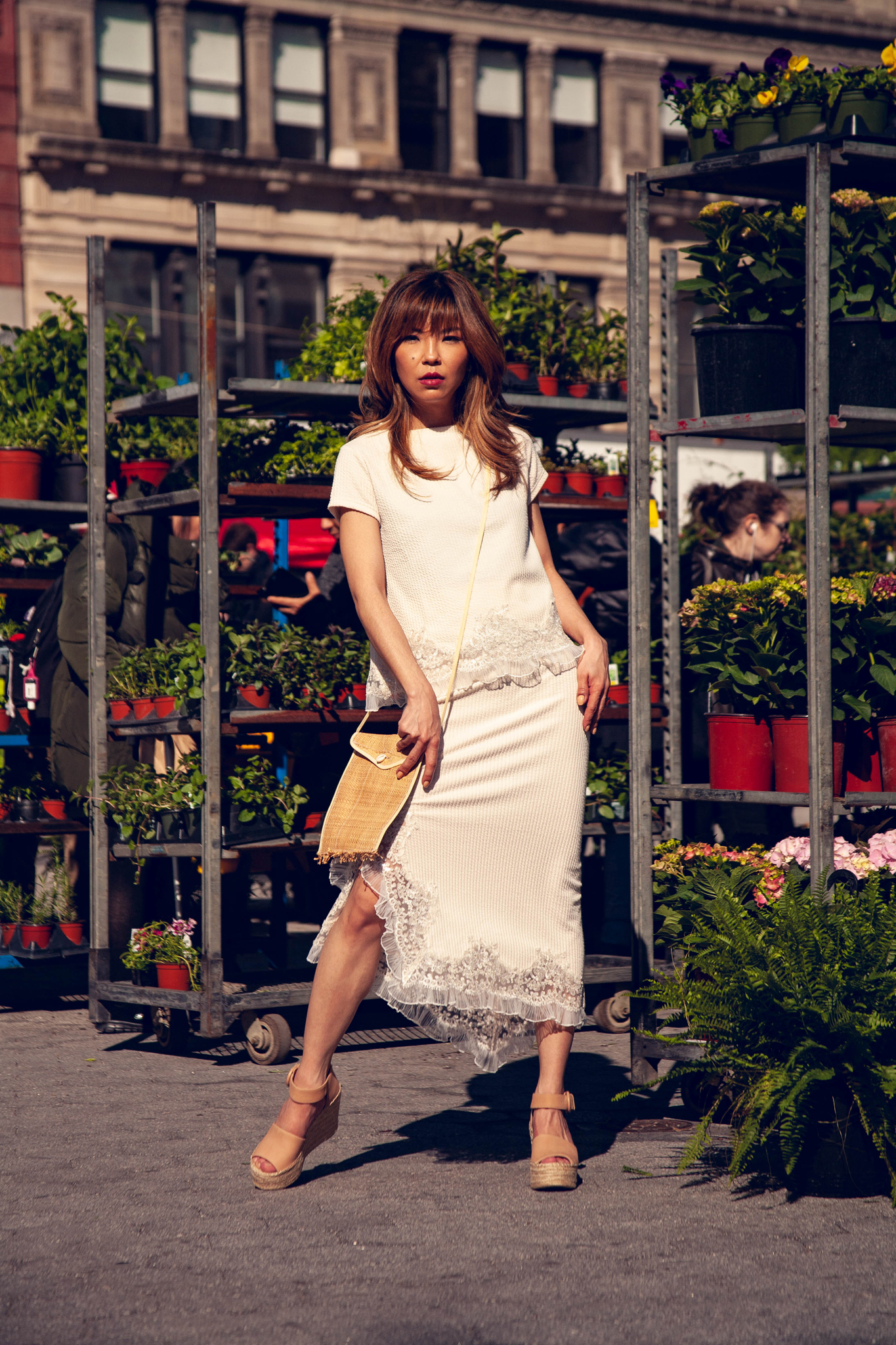 SAKU New York fashion