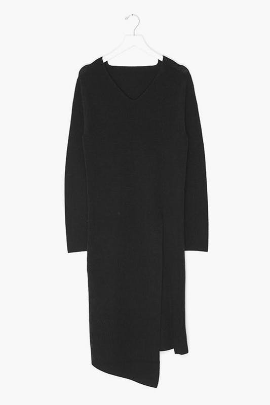 Genuine People Sweater Dress