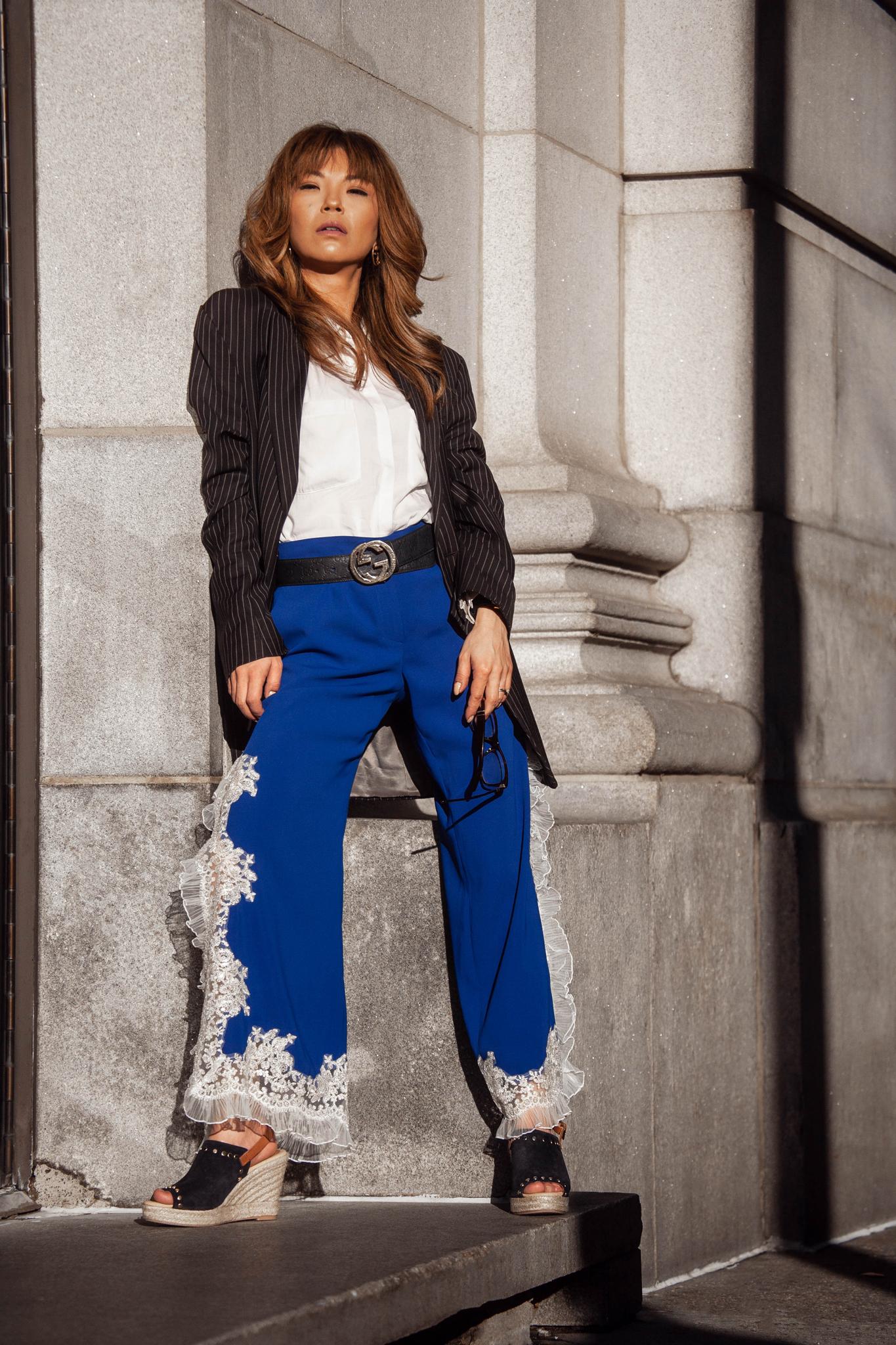 NYC stylist