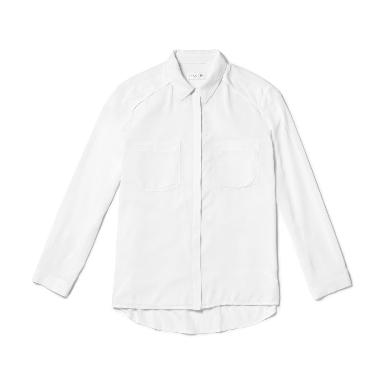 Dixon boyfriend shirt