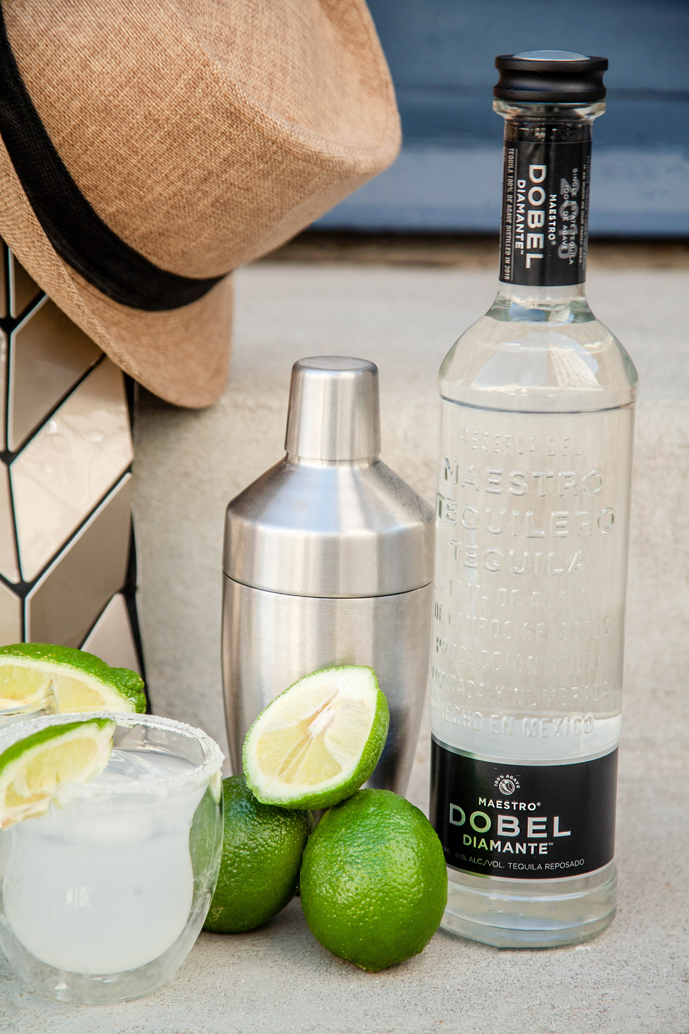 Dobel Tequila