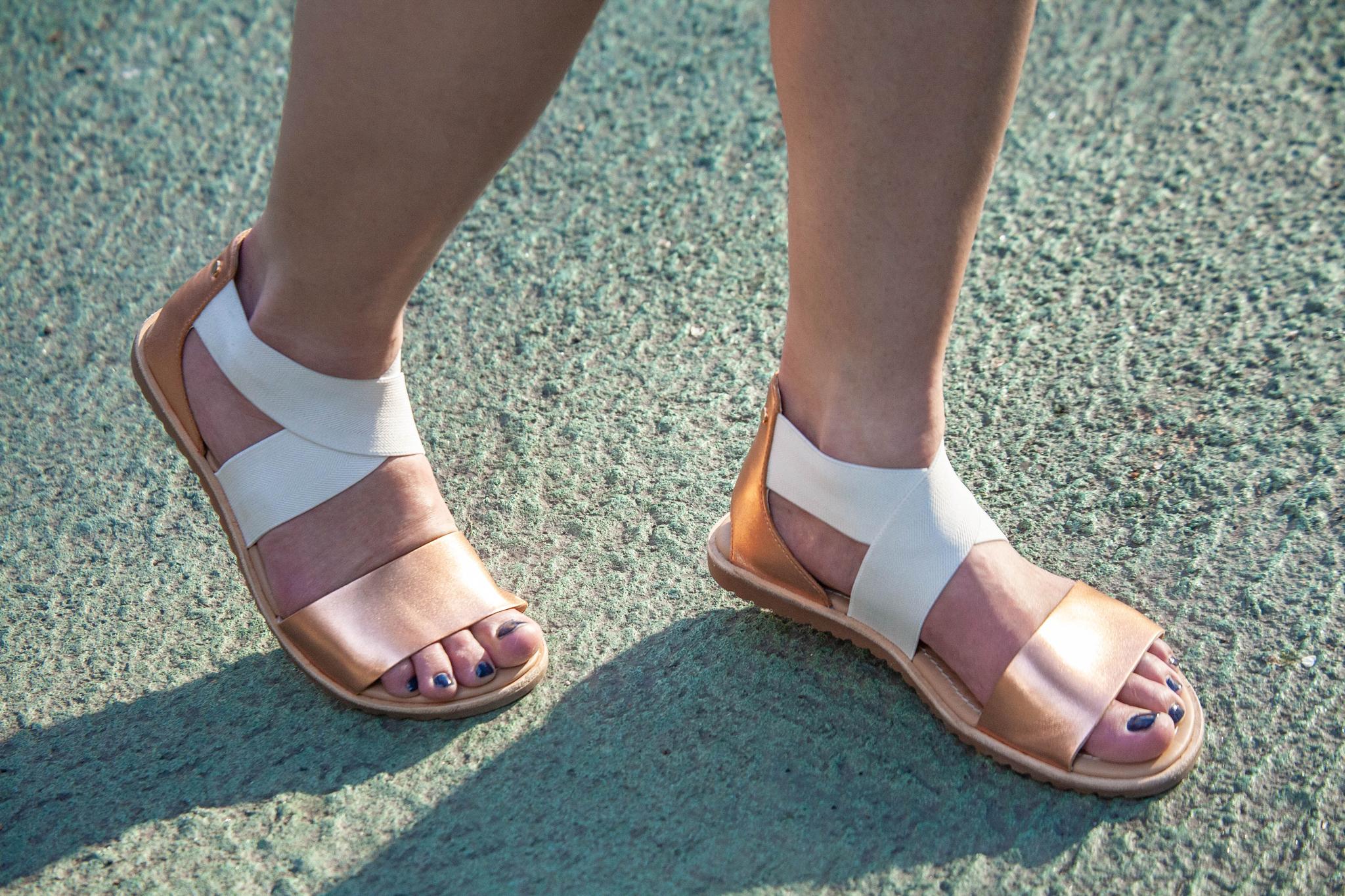 SOREL ella sandal