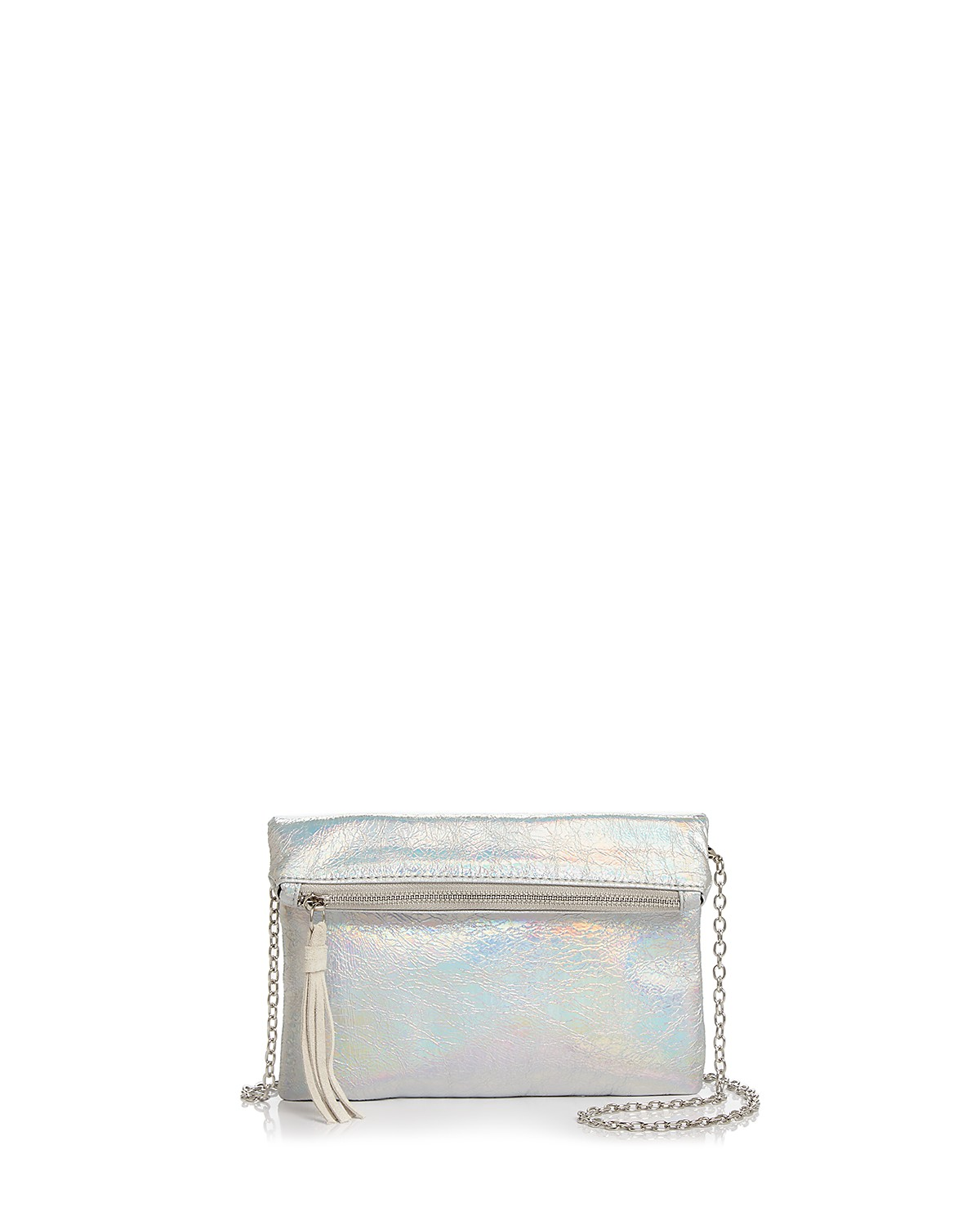 Street Level Hologram Crossbody