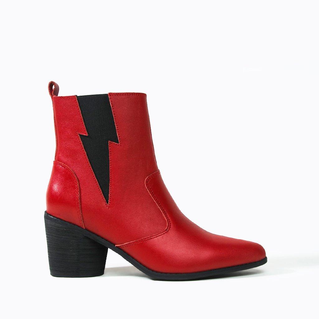 Teleport Bolt Shoes